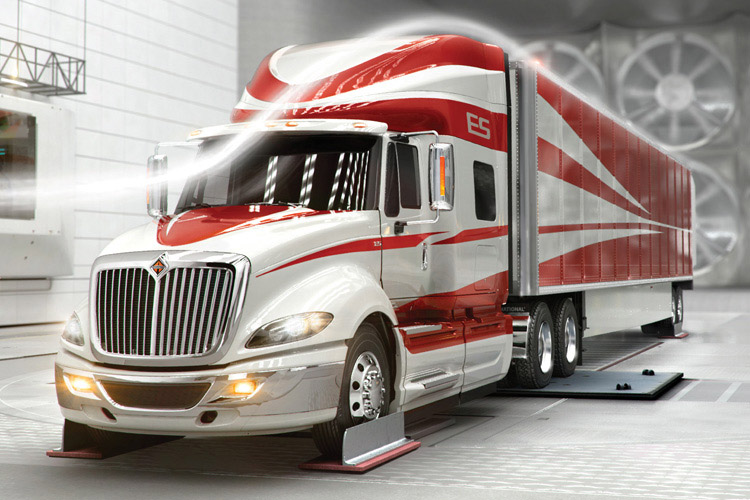 ProStar Safety, efficiency and innovation