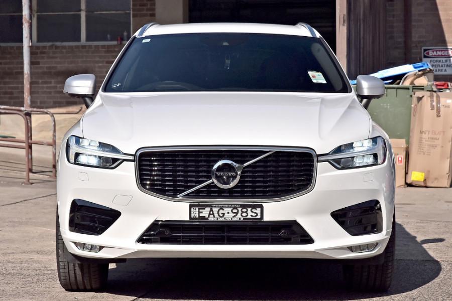 2019 Volvo XC60 D5 R-Design for sale - Volvo Cars Five Dock
