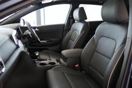 2020 MY21 Kia Sportage QL GT-Line Suv