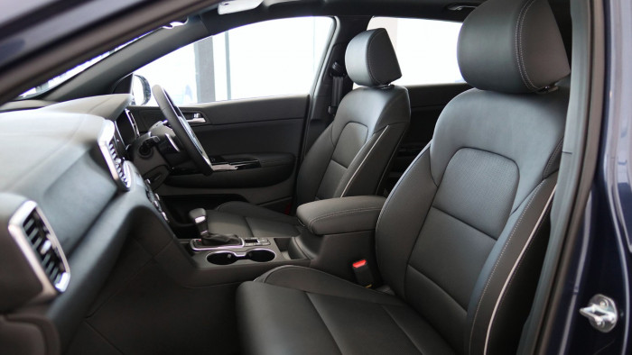 2020 MY21 Kia Sportage QL GT-Line Suv Image 6
