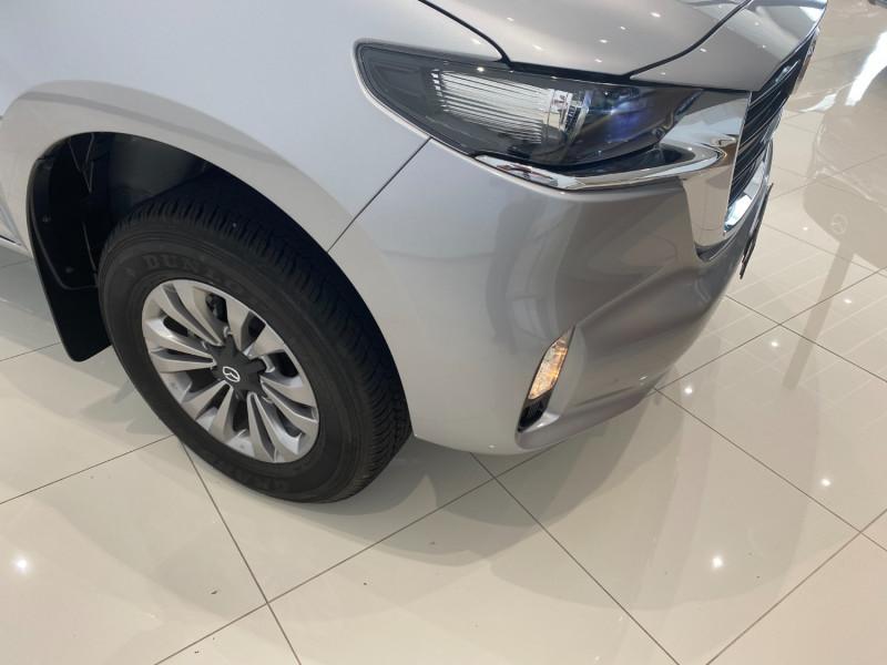 2020 MY21 Mazda BT-50 TF XT 4x4 Pickup Dual cab