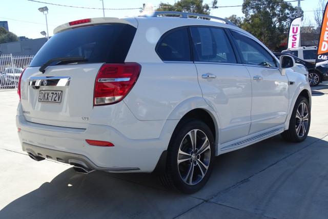 2016 Holden Captiva LTZ 11 of 33
