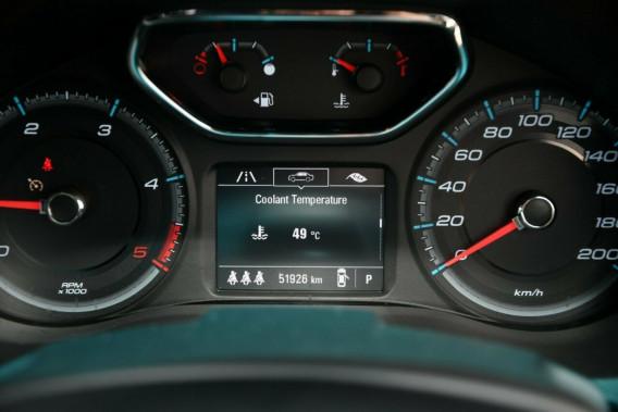 2017 Holden Colorado RG MY17 LTZ Pickup Crew Cab Utility