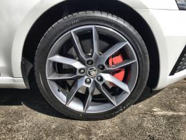2019 Skoda Octavia NE MY19 RS Sedan