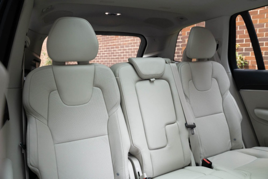 2020 Volvo XC90 L Series D5 Inscription Suv Image 12