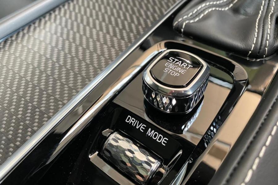 2019 Volvo XC90 L Series D5 R-Design Suv Image 13
