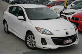Mazda 3 SP20 SKYACTIV-Drive SKYACTIV BL1072