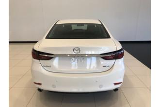 2019 Mazda 6 GL1033 Touring Sedan Image 5