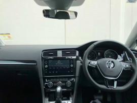 2018 Volkswagen Golf 7.5 110TDI Highline Hatchback