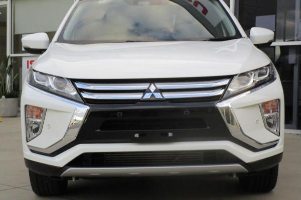 2018 Mitsubishi Eclipse Cross YA MY18 LS Suv Image 2