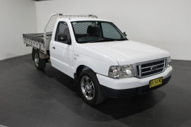 Ford Courier GL PH Turbo