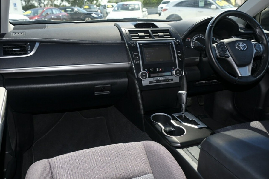 2014 Toyota Camry ASV50R Atara S Sedan