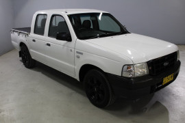 Ford Courier PH