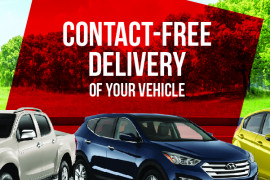 2012 Ford Territory SZ Titanium Wagon Image 4