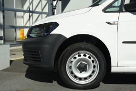 2020 Volkswagen Caddy 2K Maxi Van Van Image 5