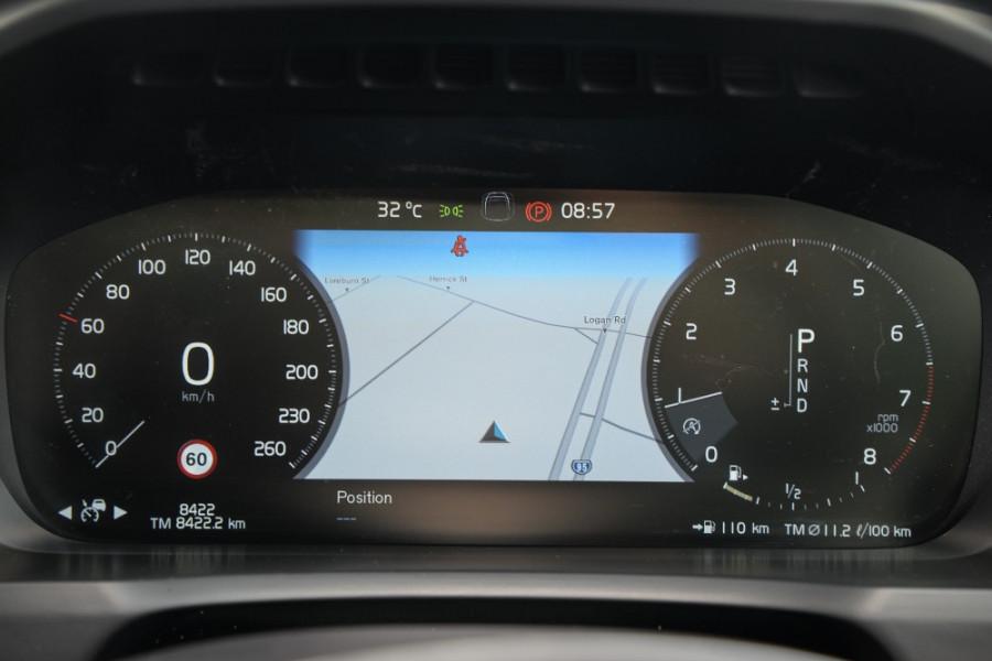 2018 MY19 Volvo XC90 L Series T6 Momentum Suv Image 12