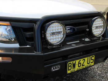 2013 Ford Ranger PX XL Cab chassis - single cab
