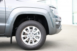 2019 MY20 Volkswagen Amarok 2H V6 Core Utility Image 5