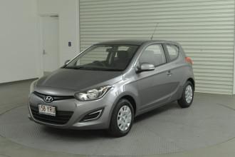 Hyundai I20 Active PB MY14