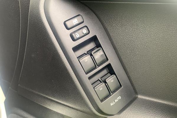 2015 MY14 Toyota Landcruiser Prado GDJ150R GXL Suv Image 4