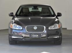 2010 Jaguar Xf X250 MY10 Luxury Sedan Image 2