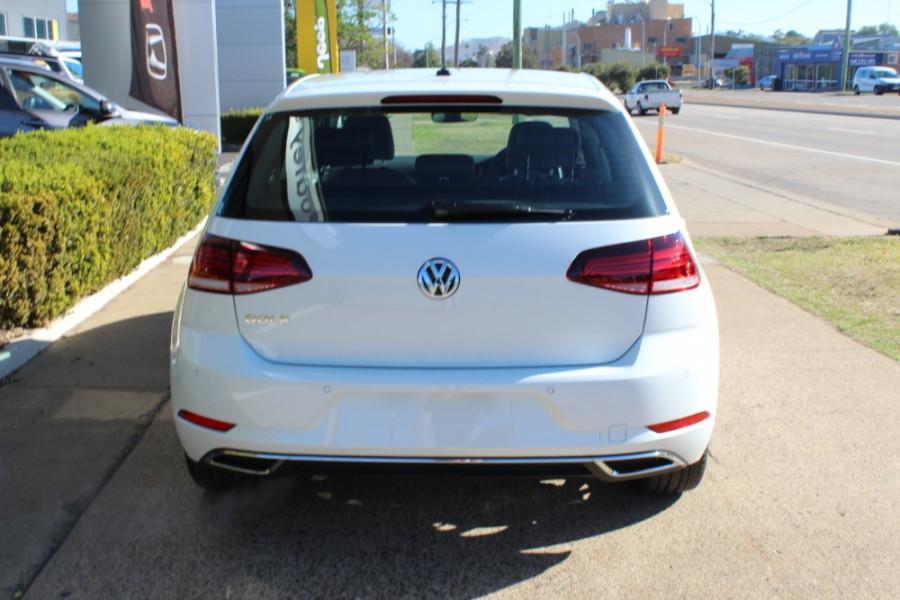 2019 Volkswagen Golf 7.5 110TSI Highline Hatch