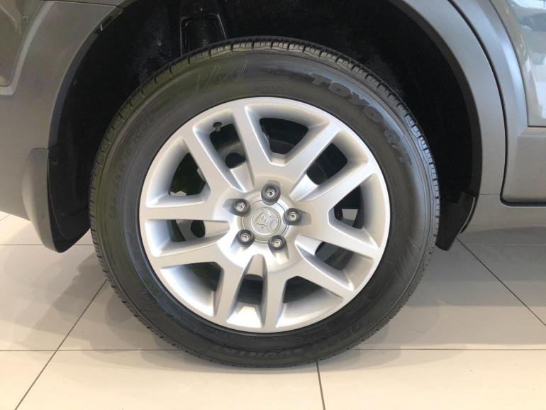 2016 Holden Captiva CG Active Suv