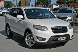 Hyundai Santa Fe SLX CM MY11