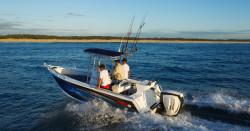 New Stacer 679 Sea Ranger