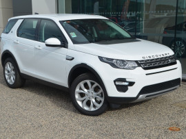 Land Rover Discovery Sport SPT DISCO