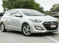 Hyundai i30 SE Coupe GD