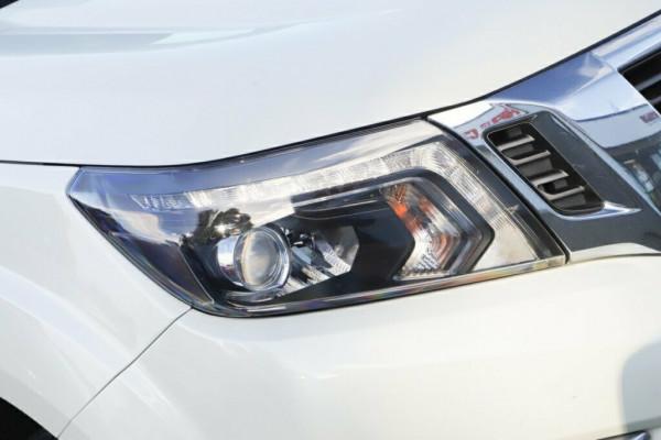 2020 Nissan Navara D23 S4 MY20 ST-X Utility Image 2
