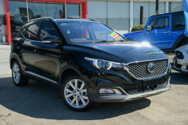 MG ZS Excite 2WD AZS1 MY20