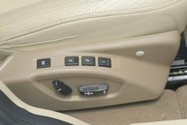 2010 MY11 Volvo XC60 DZ MY11 D5 Geartronic AWD Wagon