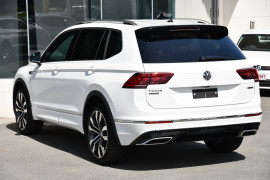2019 MY20 Volkswagen Tiguan 5N 162TSI Highline Allspace Suv Image 3