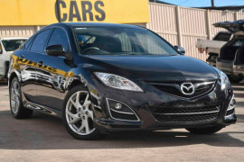 Mazda 6 Sport Diesel GH MY11