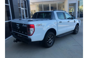 2017 Ford Ranger PX MKII XLT Utility Image 3
