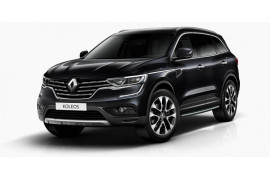 Renault Koleos Formula Edition HZG