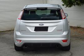 2010 Ford Focus LV XR5 TURBO Hatchback image 3