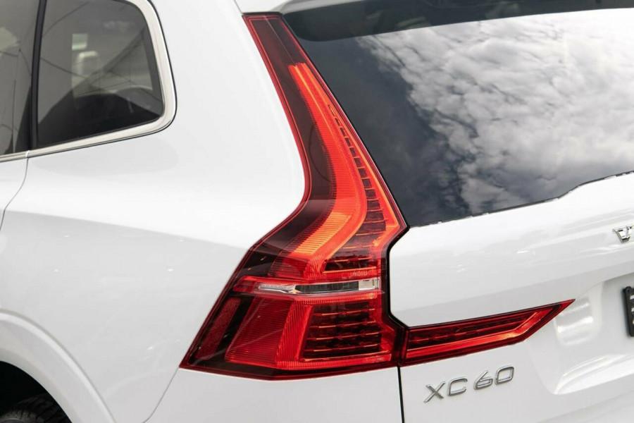 2020 Volvo XC60 UZ T5 Momentum Suv Image 20