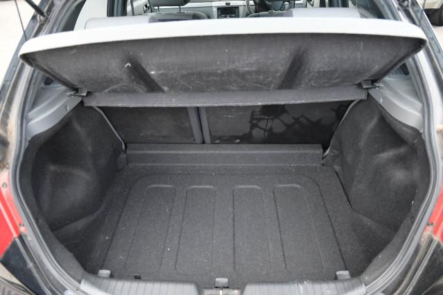 2007 Holden Viva JF MY08 Hatchback Image 13
