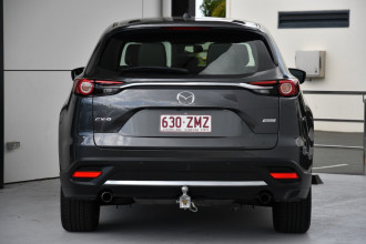2017 Mazda CX-9 TC Azami Suv Image 4