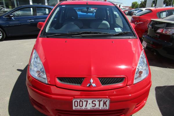 2005 Mitsubishi Colt RG LS Hatchback
