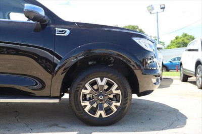 2020 MY21 Great Wall Ute NPW Cannon-L Utility Image 5