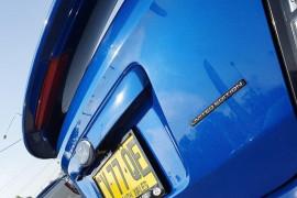 2012 Ford Xr6 FG FALCON  MKII Sedan Mobile Image 4