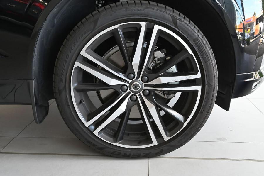 2019 MY20 Volvo XC60 UZ T6 R-Design Suv Image 19