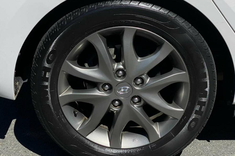 2012 MY11 Hyundai i30 FD MY11 Trophy Hatchback Image 19