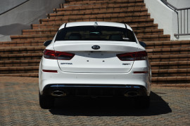 2019 MY20 Kia Optima JF GT Sedan Image 4