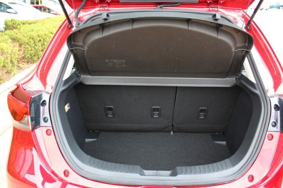 2019 MY20 Mazda 2 DJ Series G15 Evolve Hatch Image 10