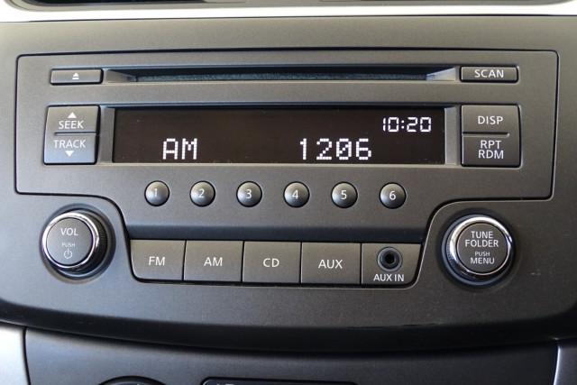 2014 Nissan Pulsar Hatch ST 22 of 29